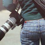 พัฒนาการถ่ายภาพด้วยการฝึก