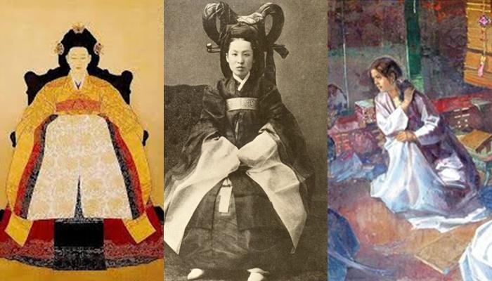 ประวัติศาสตร์เกาหลี
